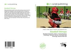 Bookcover of Baseball Stirrups