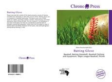 Bookcover of Batting Glove