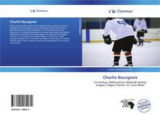 Bookcover of Charlie Bourgeois