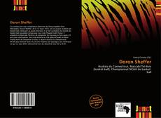 Bookcover of Doron Sheffer