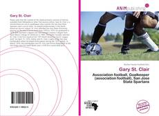 Bookcover of Gary St. Clair