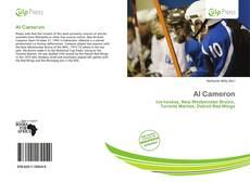 Al Cameron kitap kapağı