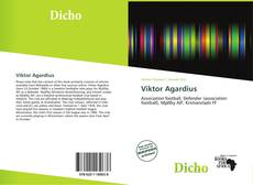 Bookcover of Viktor Agardius