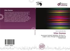 Bookcover of Vítor Gomes