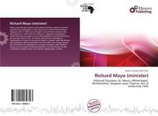 Portada del libro de Richard Mayo (minister)