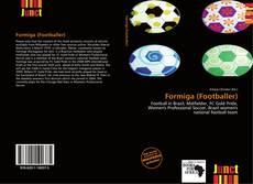 Bookcover of Formiga (Footballer)