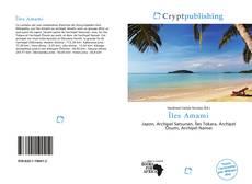 Couverture de Îles Amami