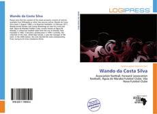 Capa do livro de Wando da Costa Silva