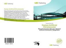 Human Artificial Chromosome的封面