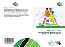 Bookcover of Meghan Schnur