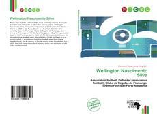Capa do livro de Wellington Nascimento Silva
