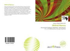 Wilfrid Nanou的封面