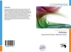 Buchcover von Pullulan