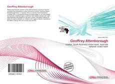 Geoffrey Attenborough的封面