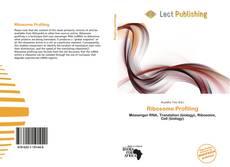 Capa do livro de Ribosome Profiling