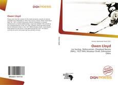 Bookcover of Owen Lloyd