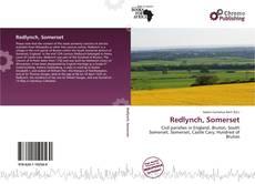 Redlynch, Somerset的封面