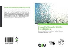 Bookcover of China Multimedia Mobile Broadcasting