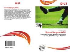 Bookcover of Busan Sangmu WFC