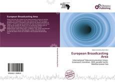 Couverture de European Broadcasting Area