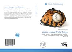 Junior League World Series的封面