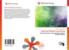 Internet Radio Licensing的封面