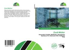 Bookcover of Zsolt Müller