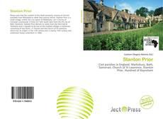 Stanton Prior的封面