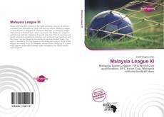 Malaysia League XI的封面