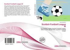 Couverture de Scottish Football League XI