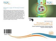 Copertina di Denmark League XI National Football Team