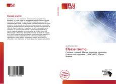 Bookcover of Classe Izumo