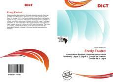Bookcover of Fredy Fautrel
