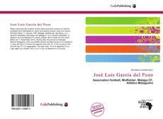 Обложка José Luis García del Pozo