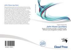 Обложка John Howe (puritan)