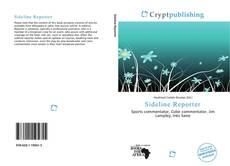 Обложка Sideline Reporter