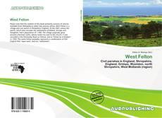 Bookcover of West Felton