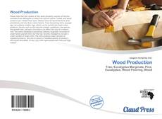 Bookcover of Wood Production