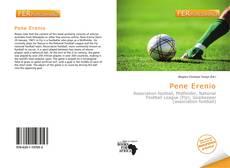 Bookcover of Pene Erenio