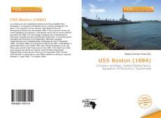 Bookcover of USS Boston (1884)