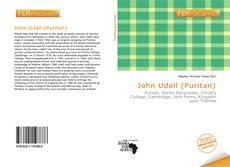 Обложка John Udall (Puritan)