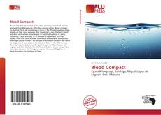 Bookcover of Blood Compact