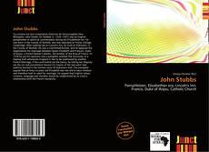 Обложка John Stubbs