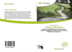Couverture de North Luffenham