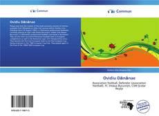 Обложка Ovidiu Dănănae