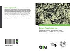 Buchcover von Paolo Tagliavento