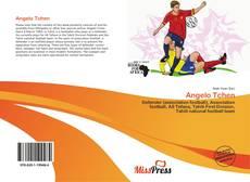 Buchcover von Angelo Tchen