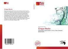 Capa do livro de Cirque Rocks