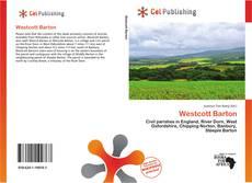 Portada del libro de Westcott Barton