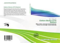 Bookcover of Oakton-Skokie (CTA Station)